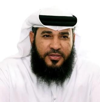 Mohamed Aleghfeli